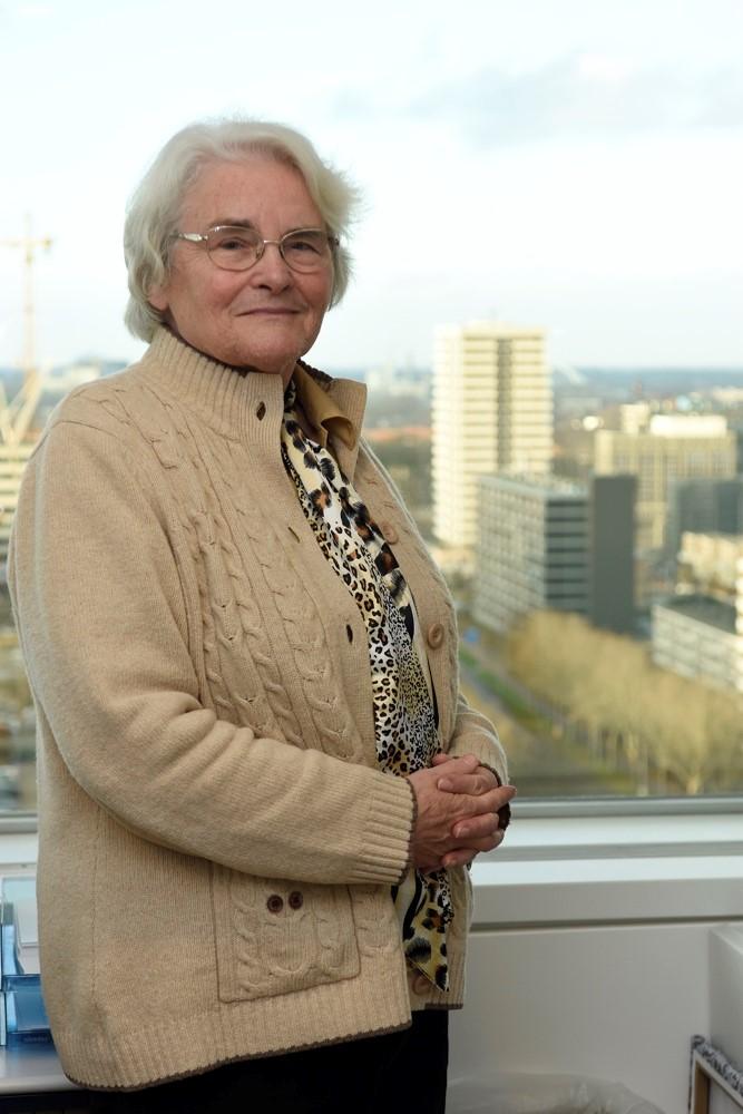 Marianne Komen